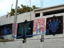 San Agustinillo artwork